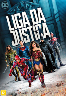 Liga da Justiça - BDRip Dual Áudio