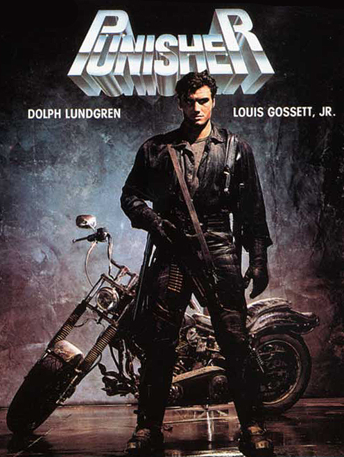 punisher 1989