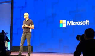 Microsoft Build Holger Mueller Constellation Research