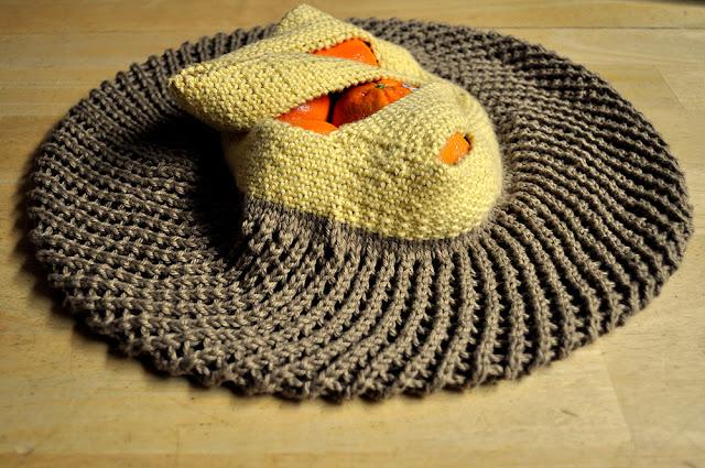 Ilene Bag  free pattern