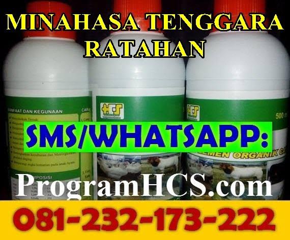 Jual SOC HCS Minahasa Tenggara Ratahan