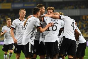 Veja os próximos jogos da Seleção Alemã Masculina