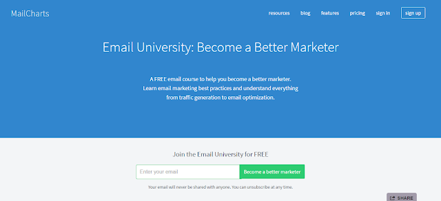 Free Resources and tools for Free Course and Guides for Beginners MailCharts 2B  2BA 2BFREE 2Bemail 2Bcourse 2Bto 2Bhelp 2Byou 2Bbecome 2Ba 2Bbetter 2Bmarketer