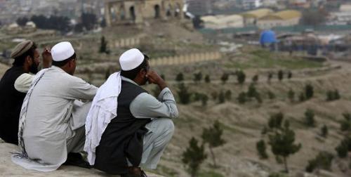 Deshumanizando al pueblo afgano