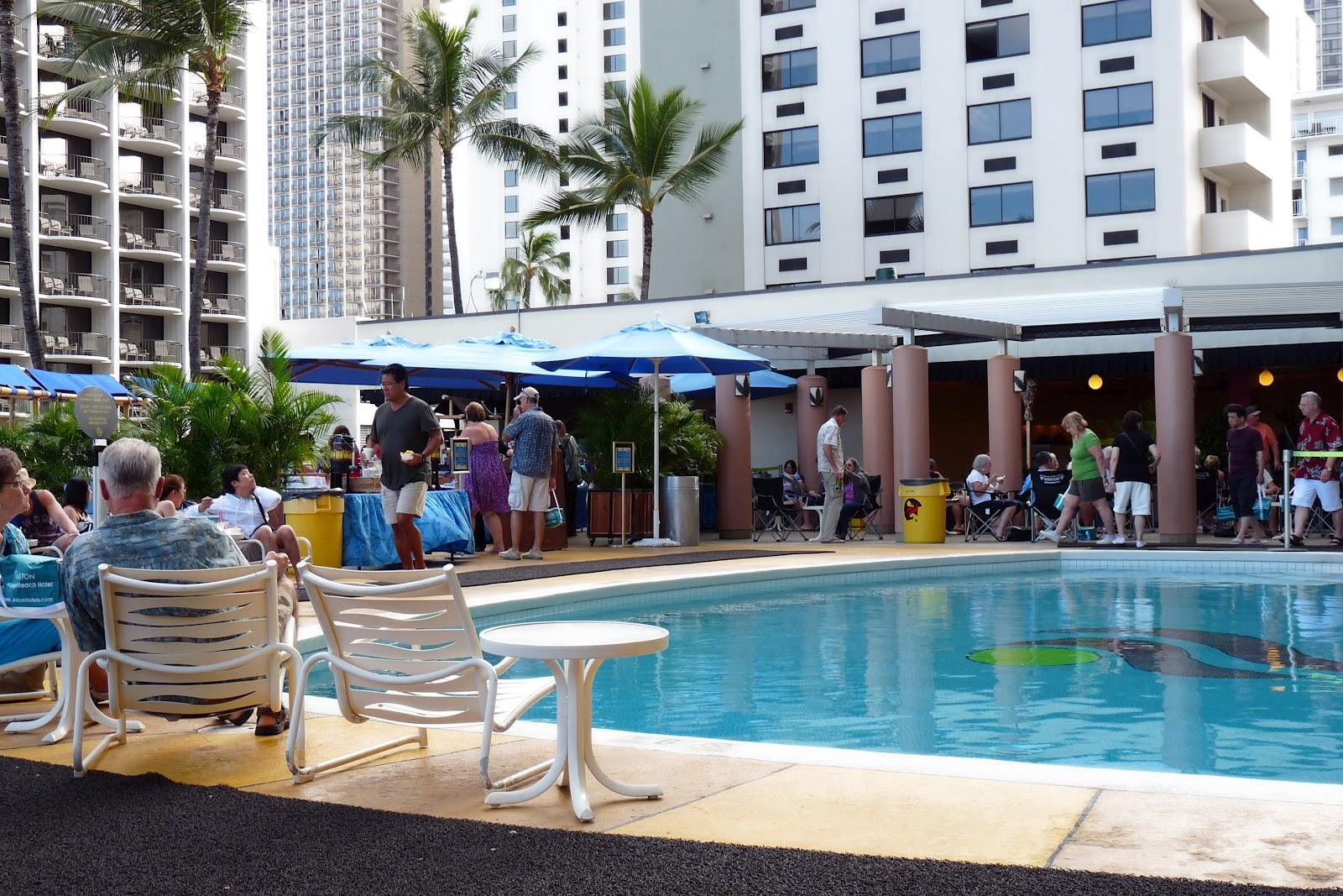 Aston Waikiki Beach Hotel Breakfast The Best Beaches In World