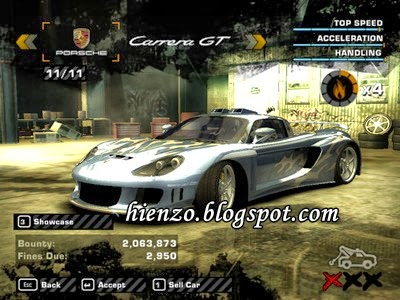 Need For Speed: Most Wanted Black Edition PC Gameplay