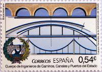 CUERPO DE INGENIEROS, CANALES Y PUERTOS
