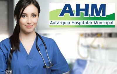 Resultado de imagem para autarquia hospitalar municipal 2017