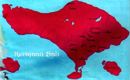 Sejarah : Sejarah Kerajaan Bali