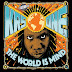 KRS-One- The World Is MIND Album (Audio Stream)