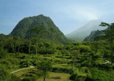 bukit turgo