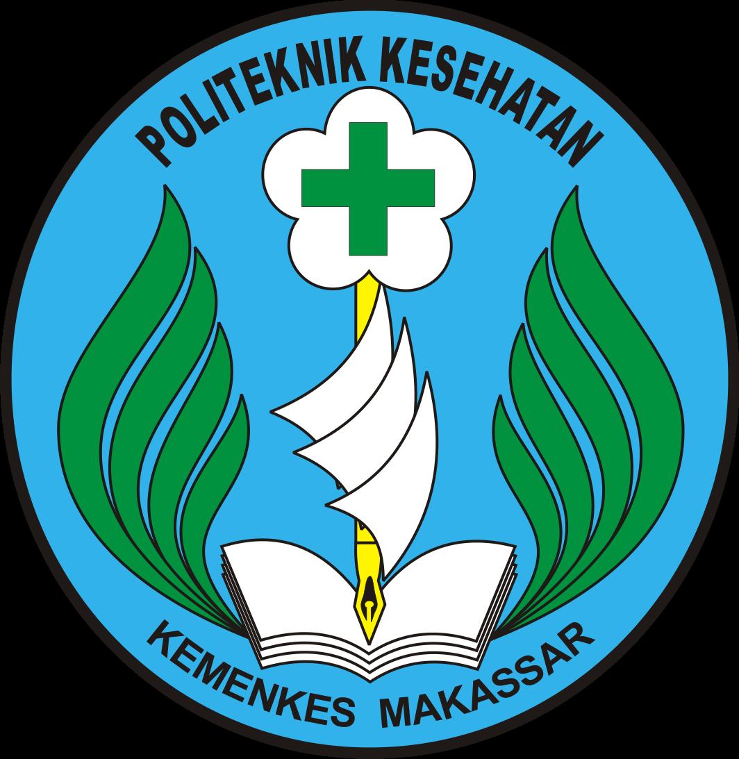 Desain Gedung: Logo Politeknik Kesehatan ( POLTEKKES ) Makassar