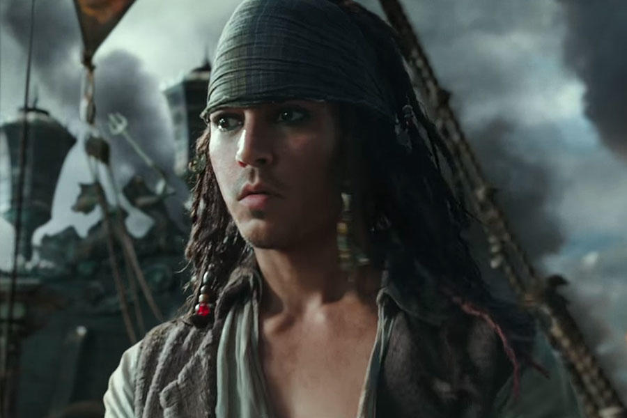 pirates of the caribbean critical essay Film critique: pirates of the caribbean ~ part 1 [student's name] [name and section no of course] [instructor's name] [date] film critique: pirates of the carib.