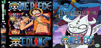 One Piece วันพีช ซีซั่น 10 ทริลเลอร์บาร์ค HD (ตอนที่ 337-384)