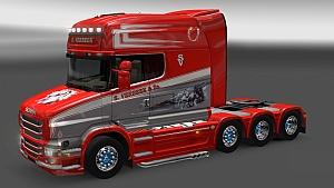 Scania T - S. Verbeek 1.3