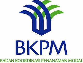 Lowongan CPNS Badan Koordinasi Penanaman Modal (BKPM) Tahun 2017