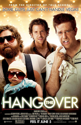 Review dan Sinopsis Film The Hangover (2009)