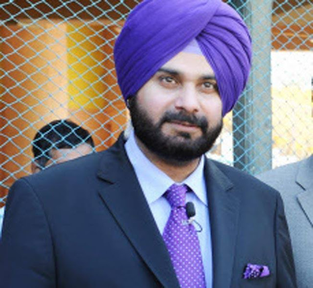 Navjot singh sidhu wife, son, karan sidhu, family, age, cricket, house, joins aap, cricket shayari in hindi, date of birth, health, latest news, aap, batting,  haircut, kids,