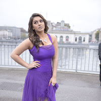 cute Hansika hot photos in naughty boys movie