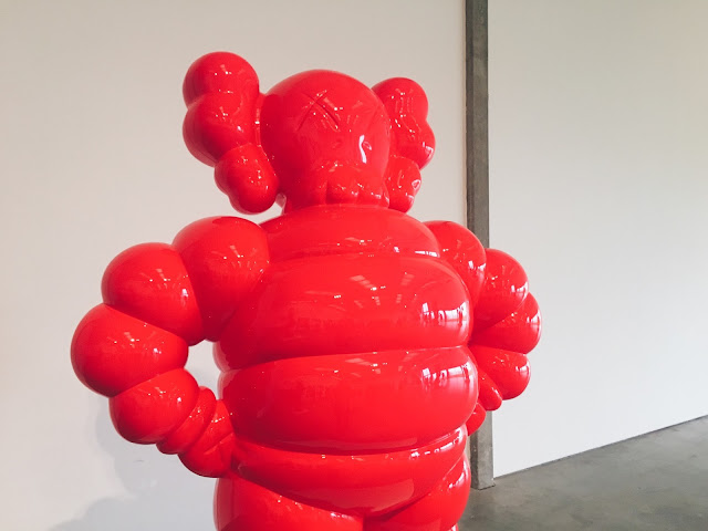 kaws, yorkshire sculpture park, ysp, yorkshire, art, gallery, exhibition, yorkshire park, artists, brooklyn, american, first show,