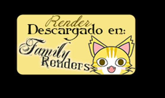 RENDER DESCARGADO EN FAMILY RENDERS 2014