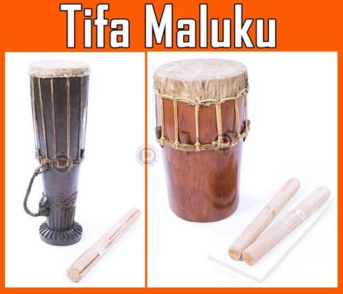 Alat Musik Tradisional Provinsi Maluku Dtechnoindo