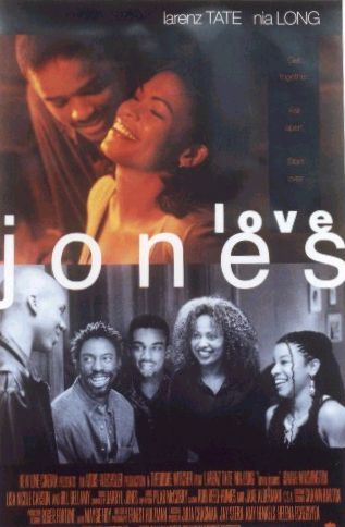 PBK Love Jones At First Sight