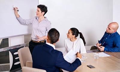 4 Cara Mempromosikan Ide Bisnis Anda ke Calon Investor
