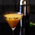 Sinister Cider Mocktail voor Samhain