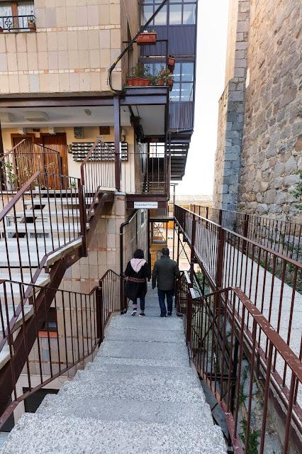 Arquitectura Humana y Urbana. Reportaje Fotográfico sobre El Taray de Aracil #Segovia