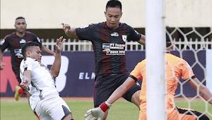 Persipura Tersingkir Dari Piala Indonesia 2019