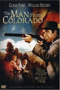 Watch The Man from Colorado Online Free in HD