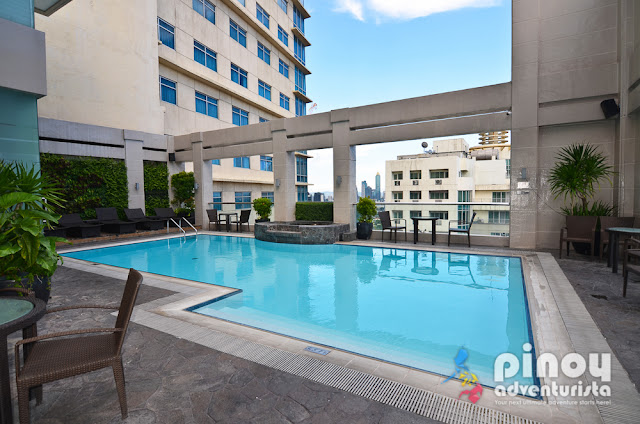 Where to Stay in Makati