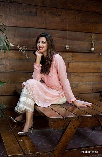 Pakistani Designer, Abida Dada