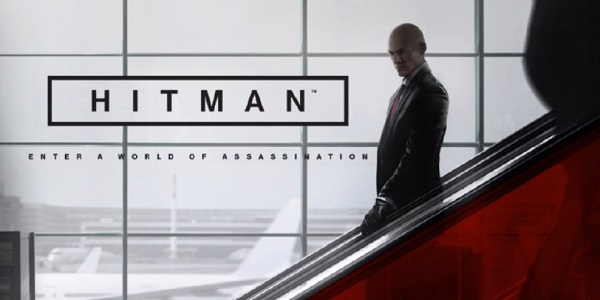 spesifikasi minimum Hitman 6