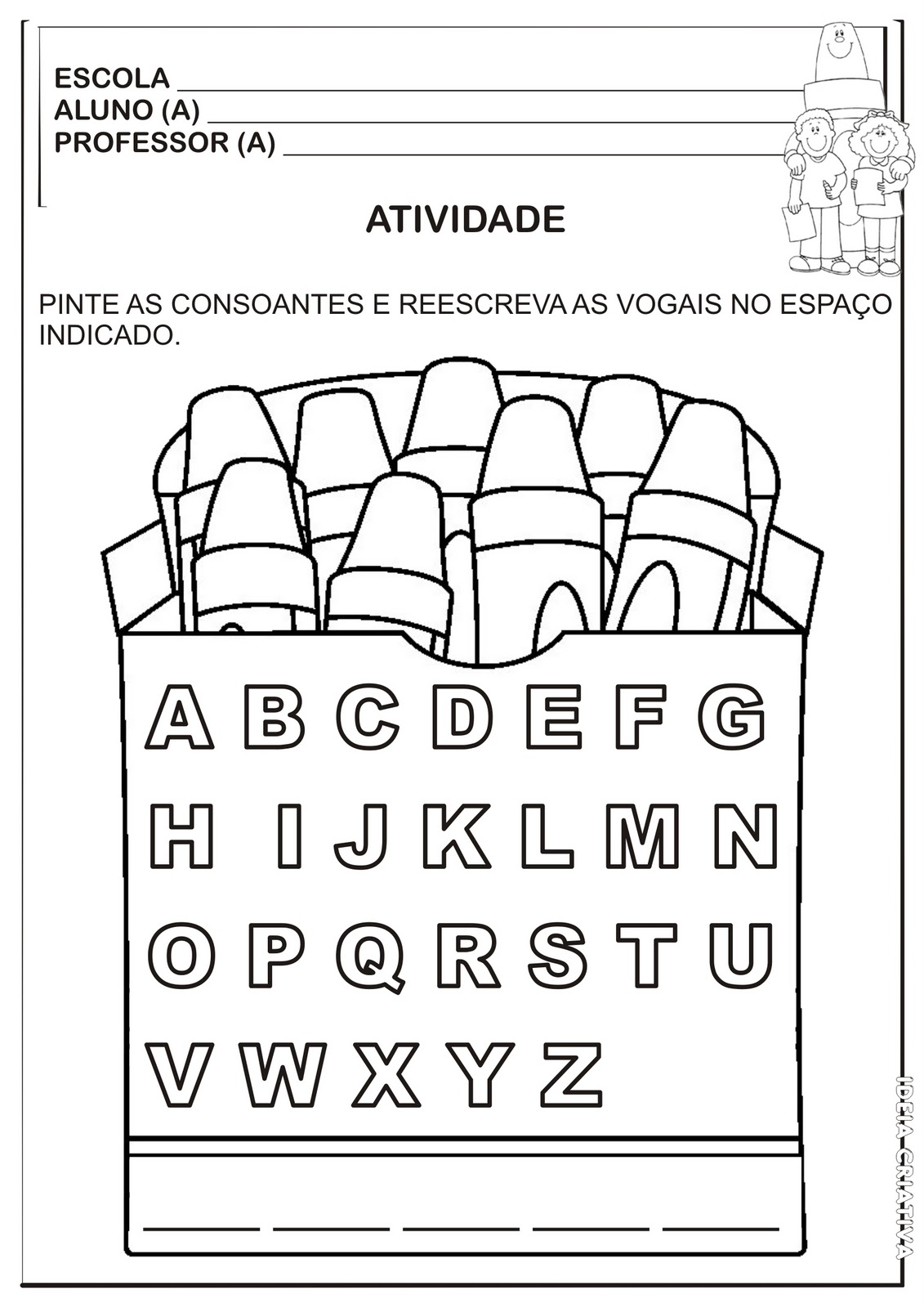 Top trocando idéias pedagógicas: SUGESTÕES VOLTA AS AULAS SU39