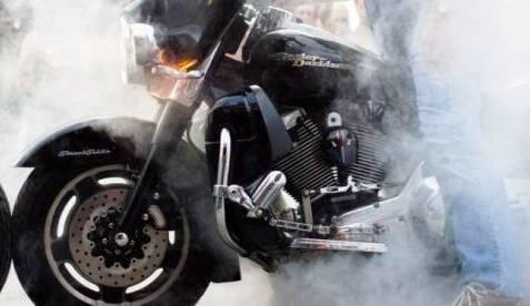 Cara Mengatasi Mesin Motor Overheat Atau Cepat Panas