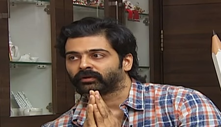 Raj Bharath – Exclusive Interview   Kalaignar TV