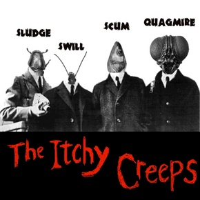 Itchy Creeps