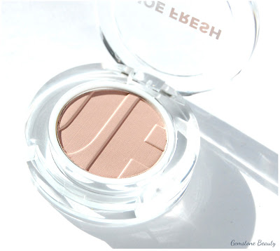 Joe Fresh Beauty Pale Pink eyeshadow