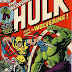 Back Issue Blast: The Incredible Hulk Vol. 1 #181