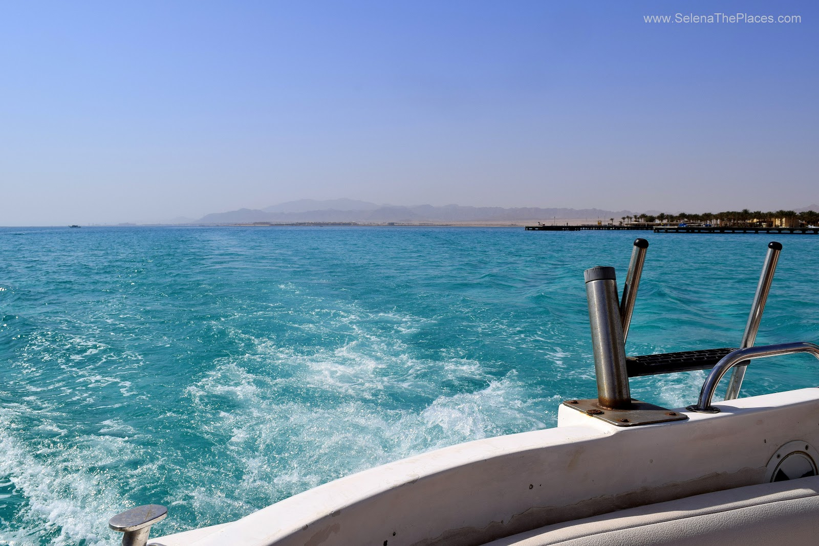 Red Sea Fishing in Hurghada, Egypt