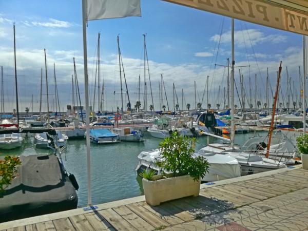sitges port restaurant
