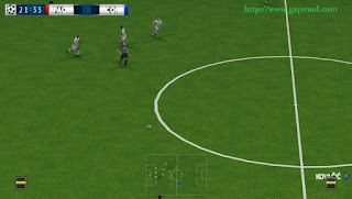 Download PES 2017 by Team T&C ISO Android