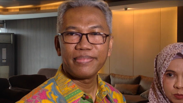 Kasasi Ditolak, Bagaimana Nasib Buni Yani di Timses Prabowo?