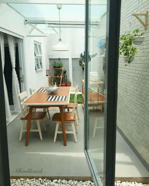 9 Idea Rekabentuk Dapur Terbuka Di Halaman Belakang, design dapur halaman belakang, design dapur, dapur, rekabentuk dapur, dapur halaman belakang, contoh dapur terbuka, dapur terbuka, rekabentuk dapur terbuka, idea untuk dapur terbuka, dapur,