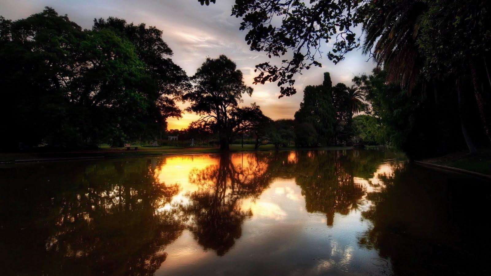Best Wallpaper: 20 Amazing Nature Full HD Wallpapers 1080p