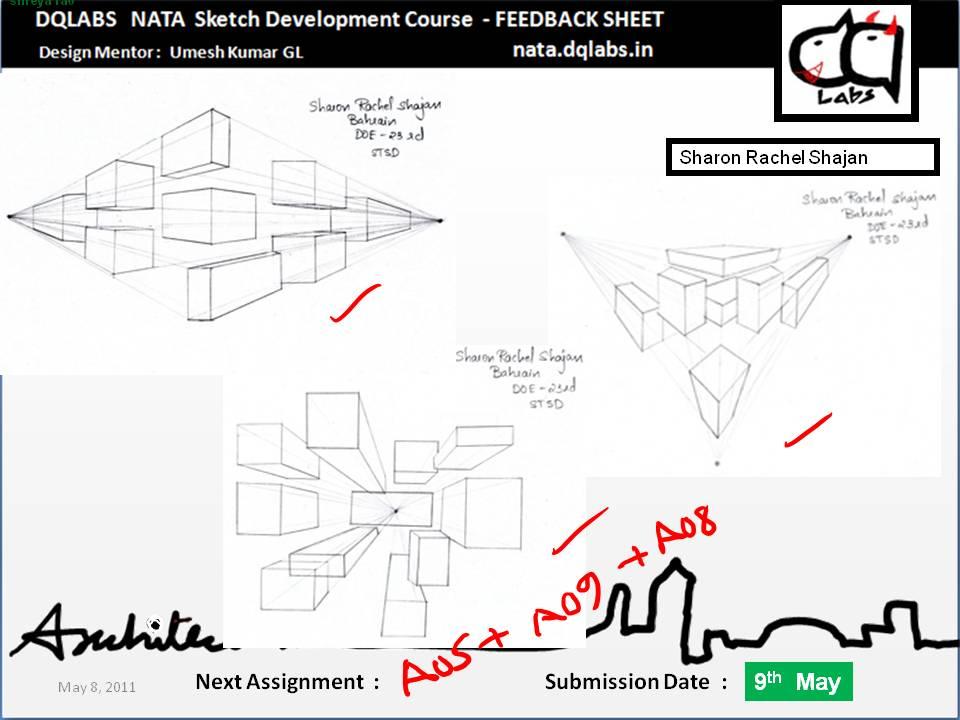 DQLABS Students Work Documentation: Sharon Rachel, Bahrain