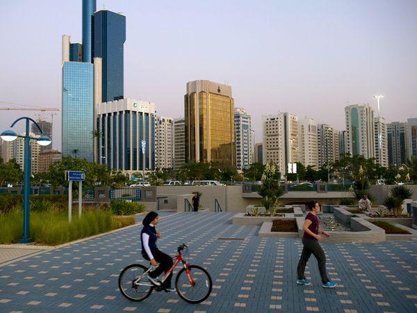 Travel To Abu Dhabi UAE   Travel and Tourism