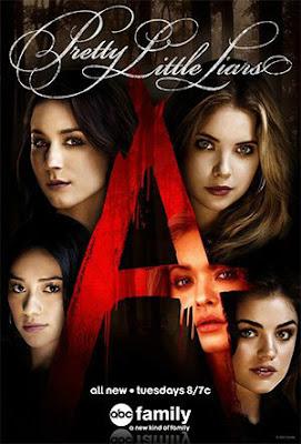 تحميل ومشاهدة مسلسل Pretty Little Liares  Season 6 Online  الموسم السادس كامل مترجم اون لاين 5555